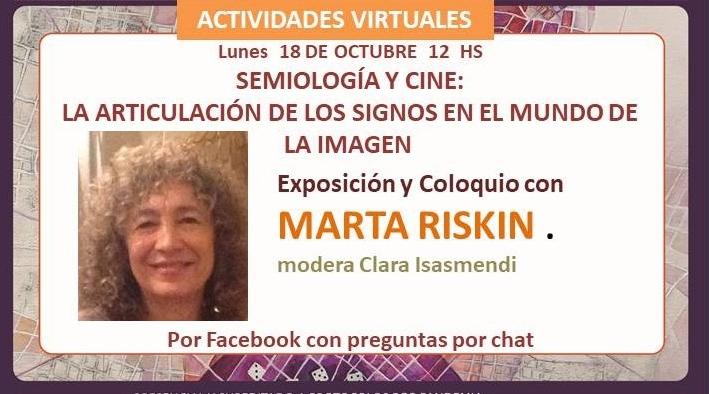 semiologia y cine